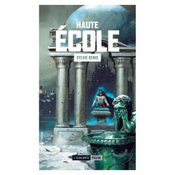 HAUTE-ECOLE