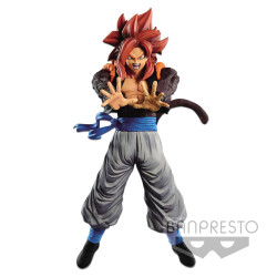 GOGETA SUPER SAIYAN 4 DRAGON BALL Z FIGURINE 20 CM
