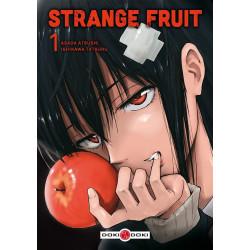 STRANGE FRUIT - T01