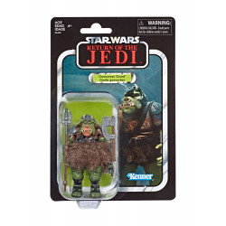 STAR WARS EPISODE VI VINTAGE COLLECTION FIGURINE 2019 GAMORREAN GUARD EXCLUSIVE 10 CM