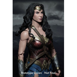 WONDER WOMAN MOVIE 1/4 SCALE ACTION FIGURE