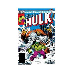 TRUE BELIEVERS INTELLIGENT HULK