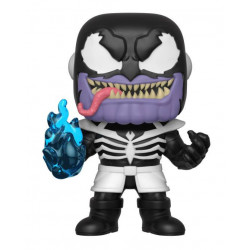 THANOS VENOMIZED MARVEL VENOM POP! MARVEL VINYL FIGURINE 9 CM