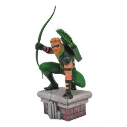 GREEN ARROW DC COMICS GALLERY STATUE