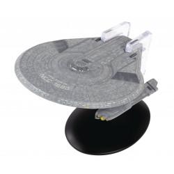 USS EDISON NCC-168 STAR TREK DISCOVERY STARSHIPS NUMERO 15