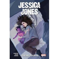 JESSICA JONES: LA FILLE POURPRE