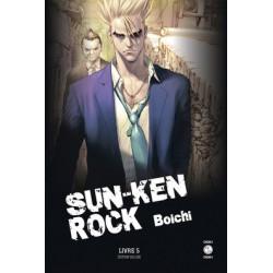 SUN-KEN ROCK - DELUXE VOLUME 05
