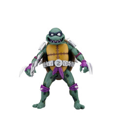 SLASH TURTLES IN TIME ACTION FIGURE