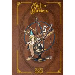 L'ATELIER DES SORCIERS - AGENDA 2020