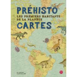 PREHISTOCARTES, LES PREMIERS HABITANTS DE LA PLANETE