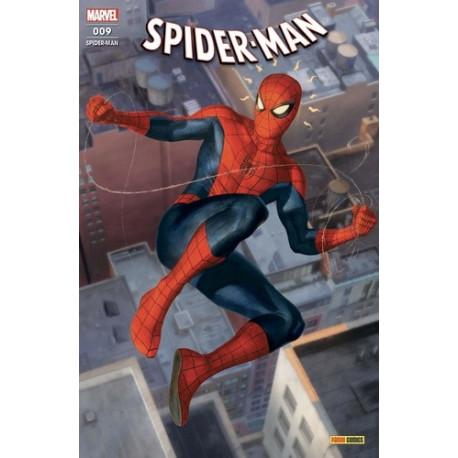 SPIDER-MAN (FRESH START) N 9