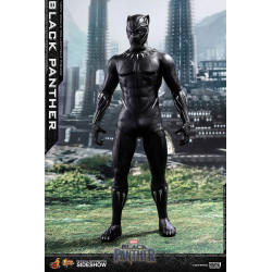 BLACK PANTHER 1/6 MOVIE MASTERPIECE BLACK PANTHER ACTION FIGURE