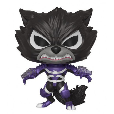 ROCKET VENOMIZED POP! MARVEL VINYL FIGURINE 9 CM