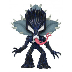 GROOT VENOMIZED POP! MARVEL VINYL FIGURINE 9 CM