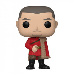VIKTOR KRUM (YULE) HARRY POTTER POP! MOVIES VINYL FIGURINE 9 CM