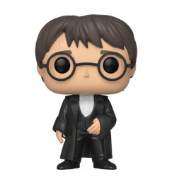 HARRY POTTER (YULE) POP! MOVIES VINYL FIGURINE 9 CM