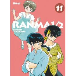 RANMA 1/2 - EDITION ORIGINALE - TOME 11