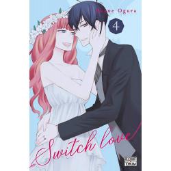 SWITCH LOVE T04