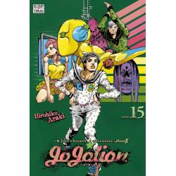 JOJOLION T15