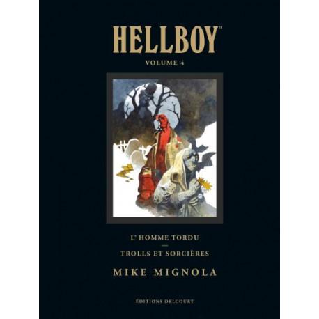 HELLBOY DELUXE - T04 -