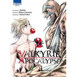 VALKYRIE APOCALYPSE T02