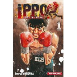 IPPO SAISON 6 - TOME 1