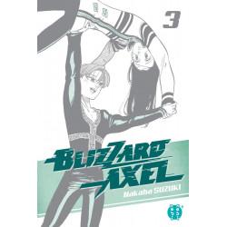 BLIZZARD AXEL T03