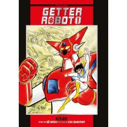 GETTER ROBOT T01