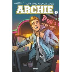 RIVERDALE PRESENTE ARCHIE - TOME 01 NE