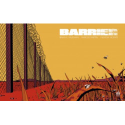 URBAN STRIPS - T01 - BARRIER