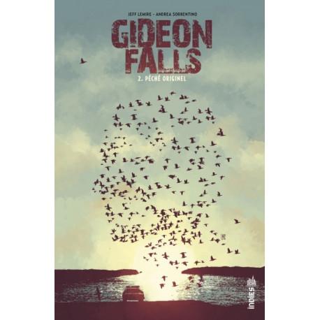 URBAN INDIES - GIDEON FALLS TOME 2