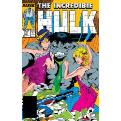 TRUE BELIEVERS HULK JOE FIXIT