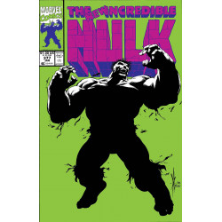 TRUE BELIEVERS HULK PROFESSOR HULK