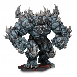 BATMAN THE DEVASTATOR DARK NIGHTS METAL STATUETTE