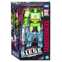 SPRINGER TRANSFORMERS GEN WFC VOYAGER ACTION FIGURE