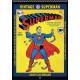 SUPERMAN VINTAGE DC COMICS 2020 WALL CALENDAR