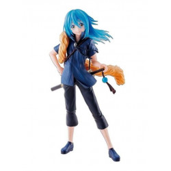 RIMURU TEMPEST THAT TIME I GOT REINCARNATED AS A SLIME PVC FIGURE