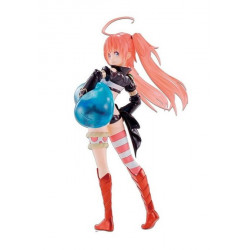 MILIM THAT TIME I GOT REINCARNATED AS A SLIME PVC FIGURE