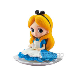 ALICE SUGIRLY Q POSKET PVC FIGURE