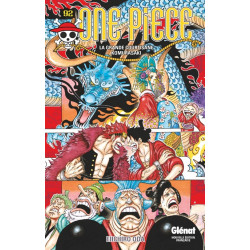 ONE PIECE - EDITION ORIGINALE - TOME 92