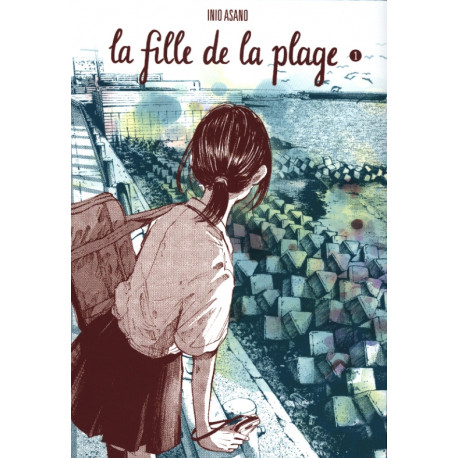 LA FILLE DE LA PLAGE, TOME 1