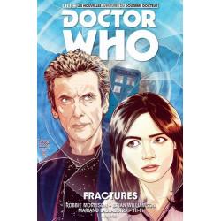 DOCTOR WHO - LE 12E DOCTEUR T2