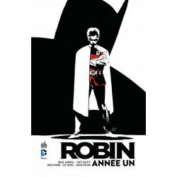 DC DELUXE - ROBIN ANNEE UN