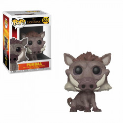 PUMBAA KING LION 2019 POP! DISNEY VINYL FIGURINE