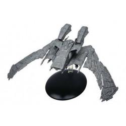 SCIMITAR SHIP STAR TREK DISCOVERY STARSHIPS SPECIAL 18