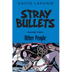 STRAY BULLETS TP VOL 3 OTHER PEOPLE
