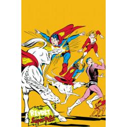 LEGION OF SUPER HEROES SILVER AGE OMNIBUS HC VOL 3