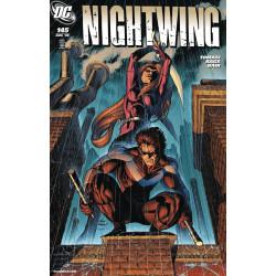 NIGHTWING BY PETER J TOMASI TP