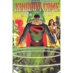 KINGDOM COME TP NEW PTG