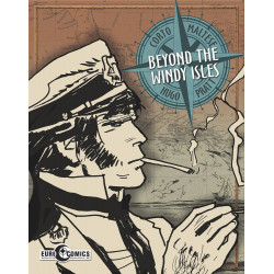 CORTO MALTESE GN VOL 2 BEYOND THE WINDY ISLES